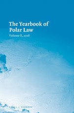 Yearbook of Polar Law